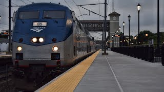 RARE Trains & More on the NEC