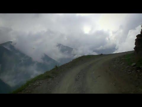 Nerve-Shredding Moutain Pass | World's Most Dangerous Roads | BBC Studios