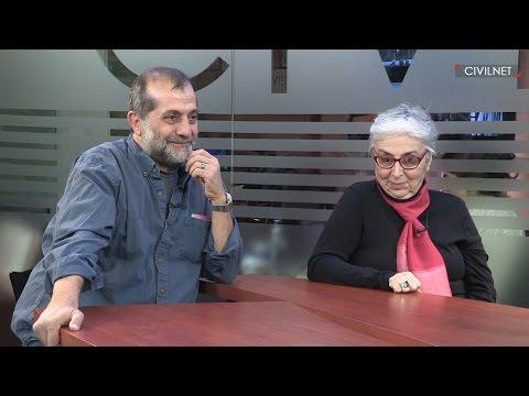 Vahe Oshagan-The ConstructIve Literary Terrorist