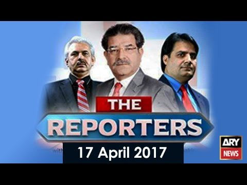 The Reporters 17th April 2017- Arif Bhatti's analysis on delay of Dawn Leaks Report