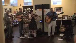 Dixie Crystals at Pittsboro Roadhouse