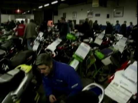 Motorcycle Auctions