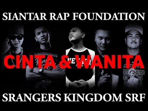 SIANTAR RAP FOUNDATION | CINTA & WANITA | COVER BY MARTIN TAMPUBOLON SRF