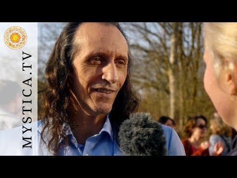 Bruno Würtenberger - Das Leben lieben (MYSTICA.TV)