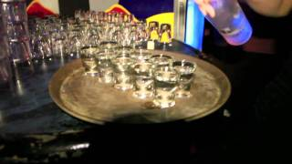 KOO PARTY ENT. :: XMAS EVE 2010 @ FABRIC NIGHTCLUB :: VANCOUVER B.C.