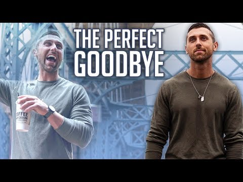 The Perfect Goodbye (Cincinnati, OH Short Film)