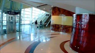 Dubai Metro Stations