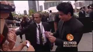Shah Rukh Khan  IIFA 2011