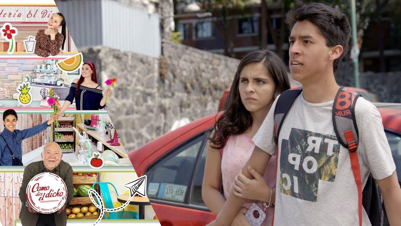 Nico y su novia caen en la trampa de Fermín | La verdad adelgaza... | Como dice el dicho