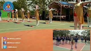 Marching Band Bahana LABTARA - Asal Kau Bahagia ( Cover - Armada Band )