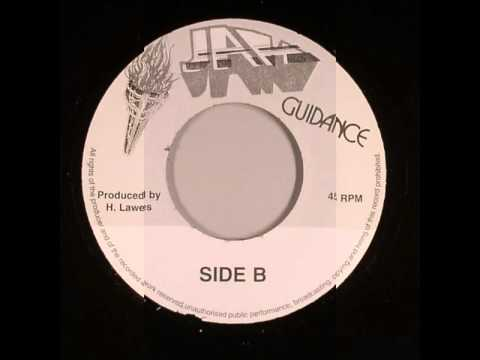 Don Carlos & ''Gold'' - Hog And Goat 7'' Inch Jah Guidance (1982)
