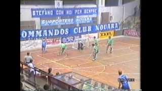 Hockey Novara  - Franco Amato Show (part 2 di 10)