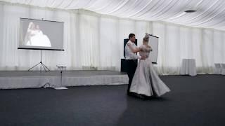Невеста с папой зажигают на свадьбе! Йуххху!