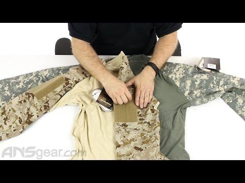 Truspec T.R.U. Combat Shirt - Review