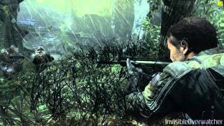 Call of Duty: Black Ops 2 - Mission 2 - Celerium - WalkThrough [HD Gameplay]