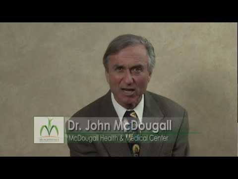 McDougall Medical Message: A Pill For Every Problem