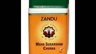 Zandu Maha Sudarshan Churna