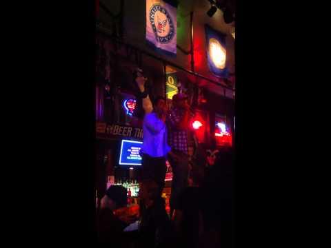 Oregon Karaoke