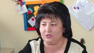 Արմենուհի Նիկողոսյան․ «Ապրել և հաղթել՝ ընդդեմ ճակատագրի»