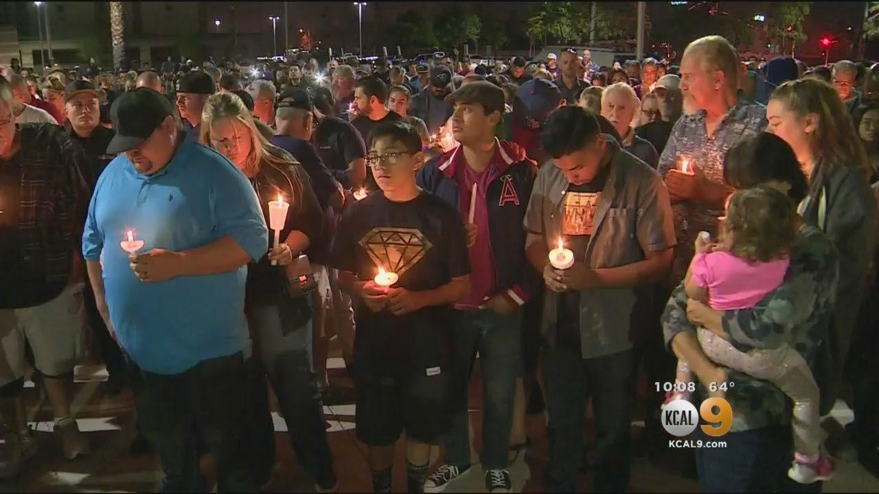 Las Vegas vigil to be held for Florida shooting victims
