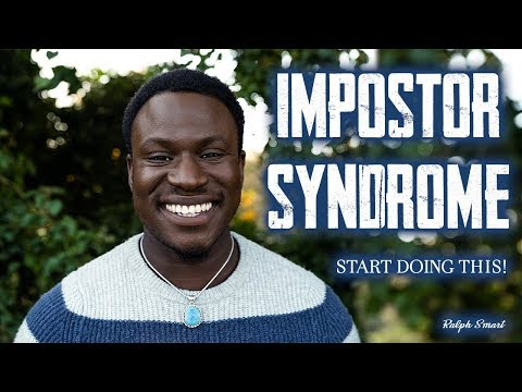 How to Overcome Impostor Syndrome (According To A Psychologist) | Ralph Smart