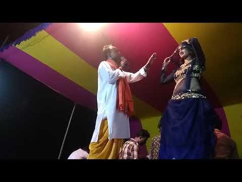 Sirjanand Pandey@aur@sudarshan Yadav Ke Bich Jabardast Mukakabla