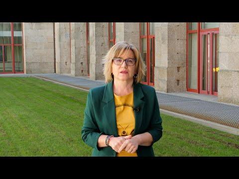 Montse Prado chama á mobilización con SOS Sanidade Pública