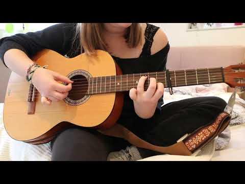 Vor ungefähr einem Jahr habe ich mit dem Gitarre spielen angefangen und bin tatsächlich auch drangeblieben. In diesem Jahr hatte und habe ich aber auch ...