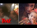 Chris Brown -- Daughter Takes His Last Name, He Gets to See Her... SOMETIMES! | TMZ