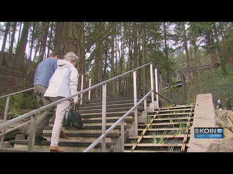 Washington Park's 20-year master plan OK'd