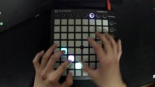Repeat youtube video Katy Perry - Birthday (Cash Cash Remix) - Launchpad Cover + Project File