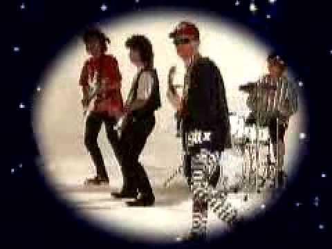 Die Prinzen - backstage - Alles Nur Geklaut 1993