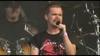 Borknagar - Colossus (Live at Wacken 2009)
