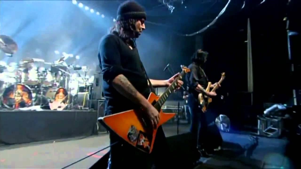Motorhead - Overkill (live) Full HD