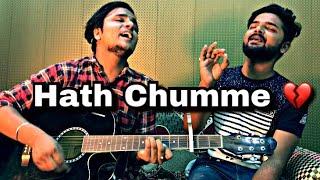 Download Video Hath Chumme - Ammy Virk | Jaani | B Praak | | Cover by Shivankur Vashisht | Neel Vashishat MP3 3GP MP4