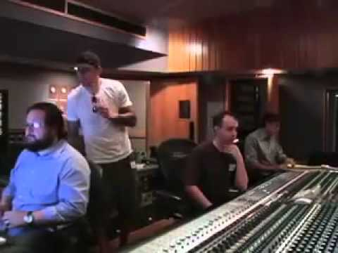 A7X -  Making of 'A Little Piece Of Heaven'_By Riki.FLV