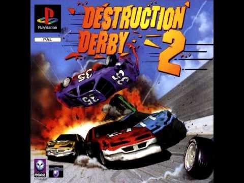 Destruction Derby 2 Full Soundtrack
