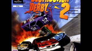 Destruction Derby 2 Full Soundtrack