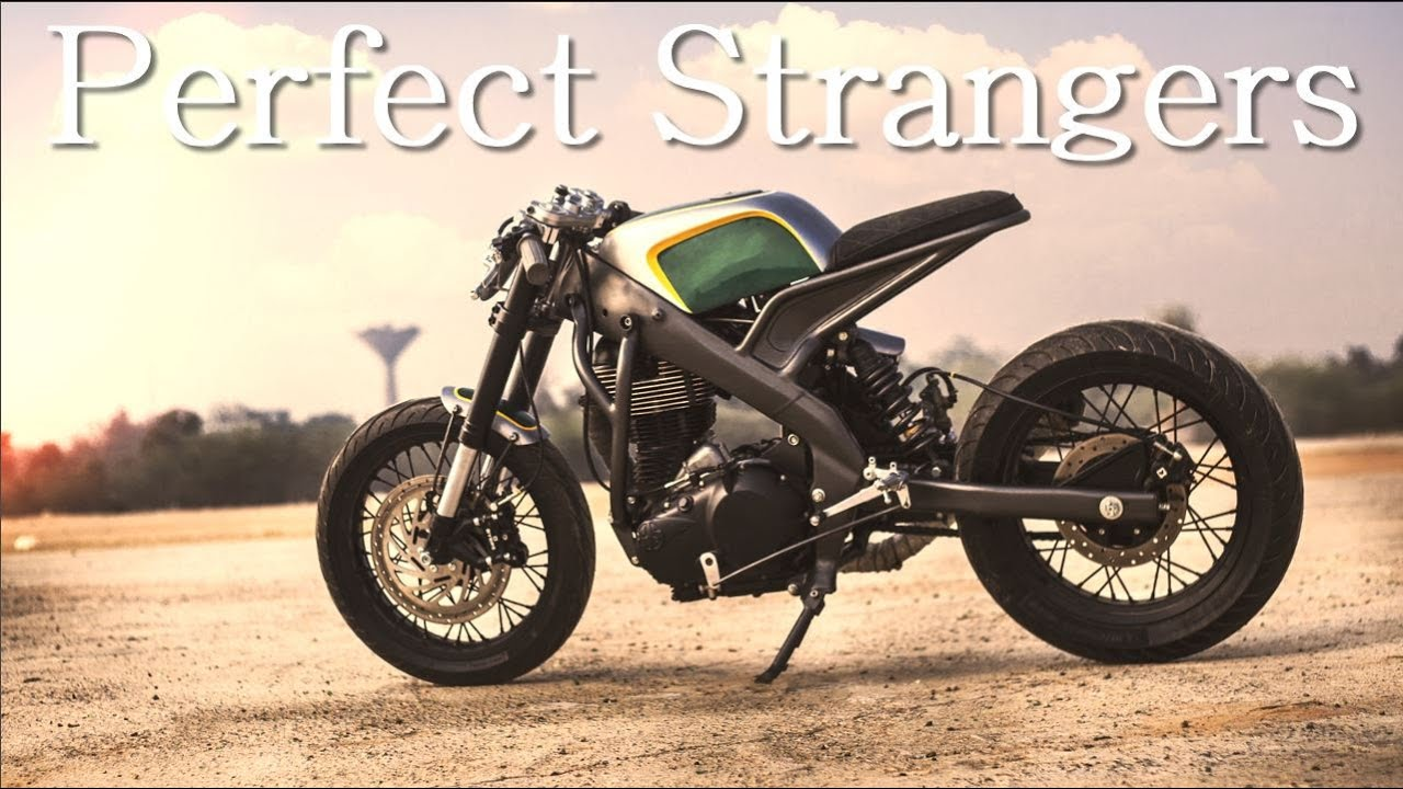 how to get front brakes to work royal enfield