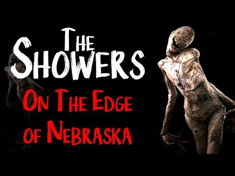 """The Showers : On the Edge of Nebraska"" 