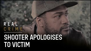 Shooter Apologises to Victim | True Crime Documentary | Real Crime