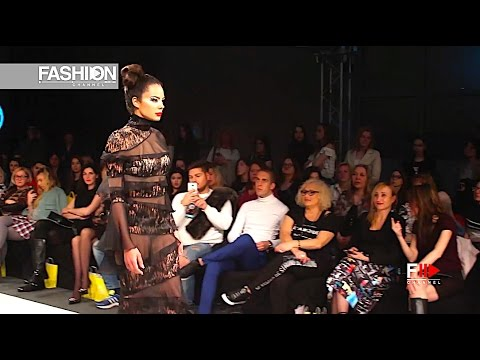 SERBIA FASHION WEEK Fall Winter 2017 2018 day 3 - Fashion Channel
