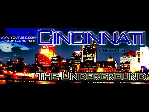 Cincinnati presents The Underground - DJ Beat Poet Edition