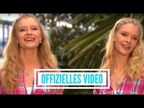 Verena & Nadine - Zwei Herzen ein Lachen (Offizielles Video)