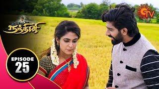 Nandhini - Episode 25 Sun TV Serial Super Hit Tamil Serial
