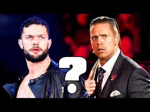 Who SHOULD BE The Next Universal Champion? (Going In Raw MAT CHAT Ep. 9)