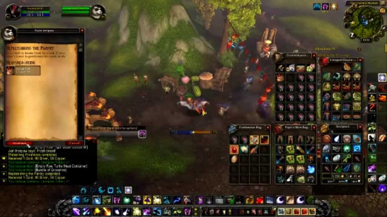 Tycoon Wow Addon Cracked - Tycoon WoW