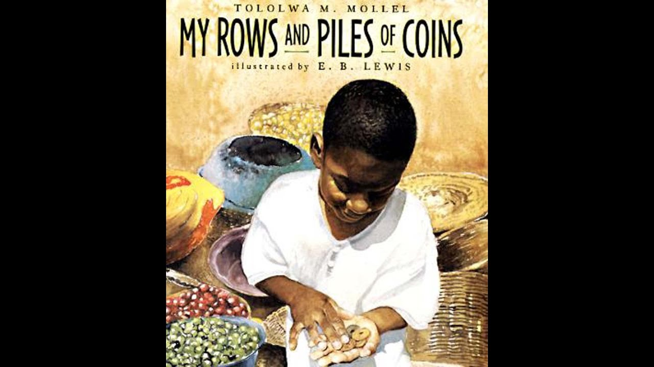 「My Rows and Piles of Coins」的圖片搜尋結果