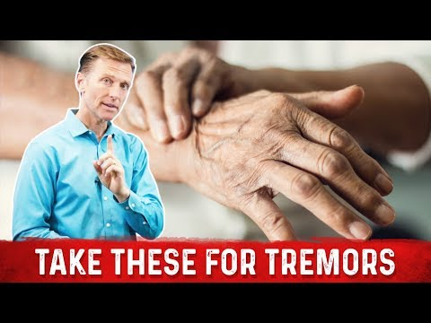 Could Tremors Be Just a Vitamin Deficiency?