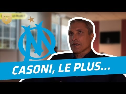 """L'interview """"Qui est le plus"""" de Bernard Casoni"""